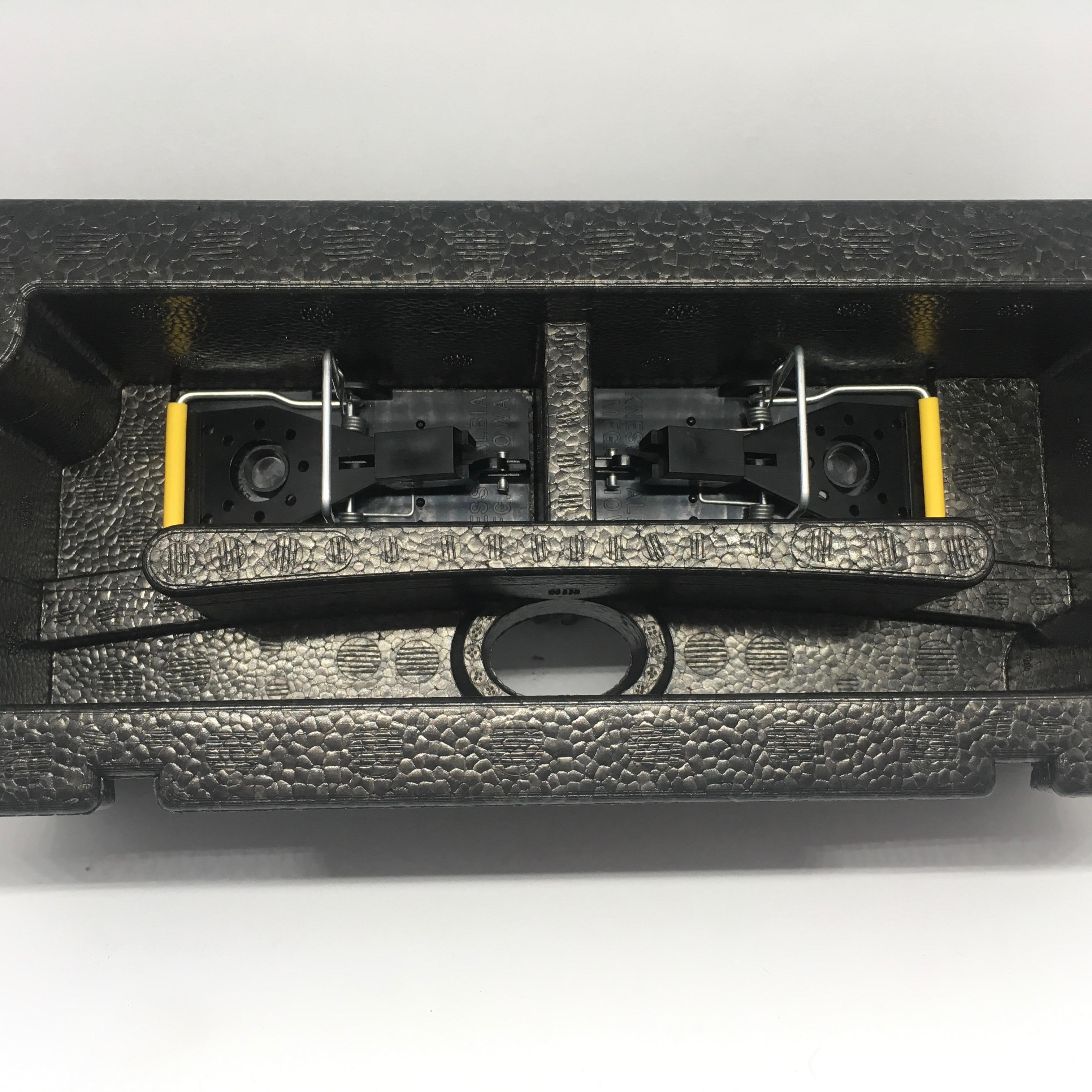 MX1 Schlagfallensystem